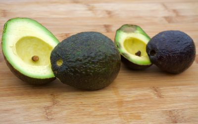 How to Pick an Avocado